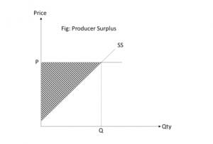 H1 Econs Producer Surplus | JC Economics Notes Singapore