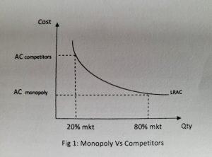 monopoly JC Econs tuiiton singapore   market structures Econs tutor SG